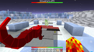 Jahre Arbeit Fans Bauen Vollständiges PokémonSpiel In - Minecraft spiele youtube
