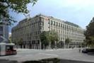 visualisierung: international campus ag/wehdorn architekten