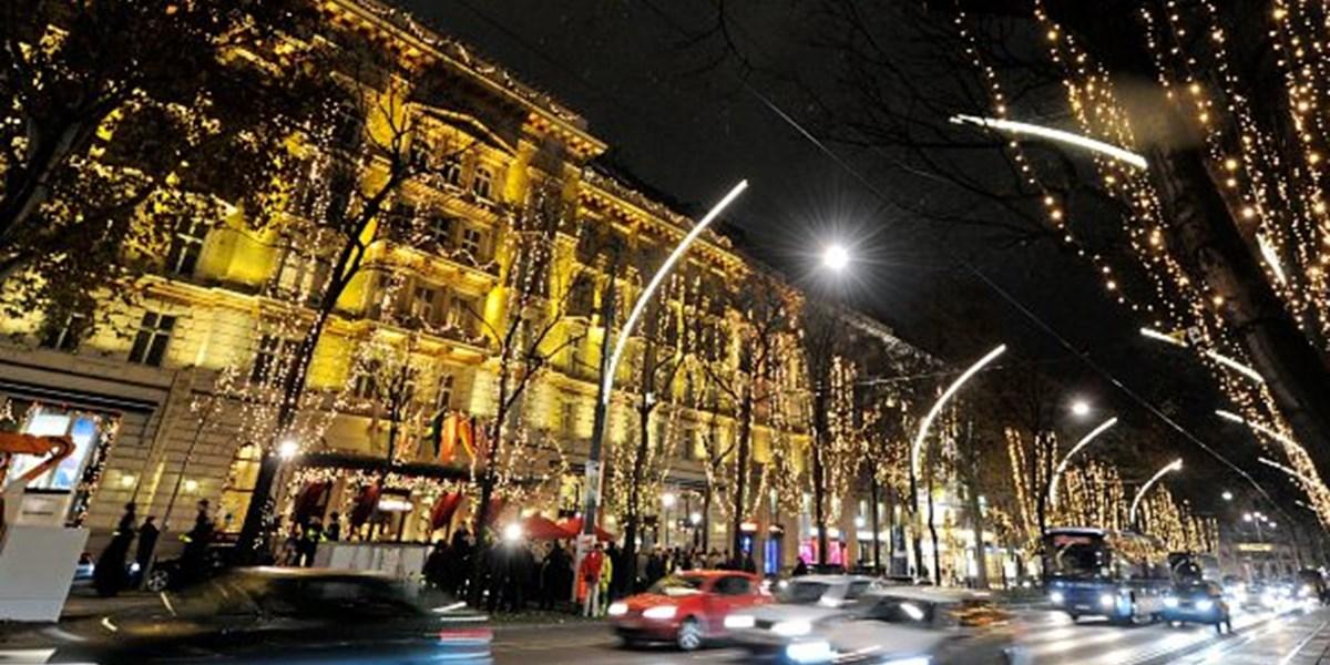 Weihnachten In Wien Angebote