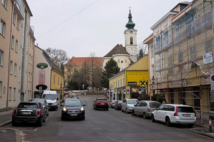 Wien: Internet-Plattform soll Hietzinger Image entstauben