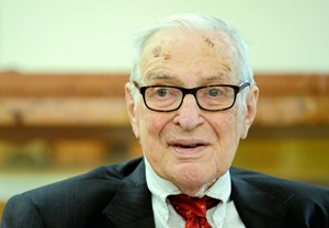 "Kenneth Arrow schuf das ""Abc der Ökonomie""."