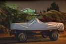 foto: gerd ludwig: sleeping cars, edition lammerhuber