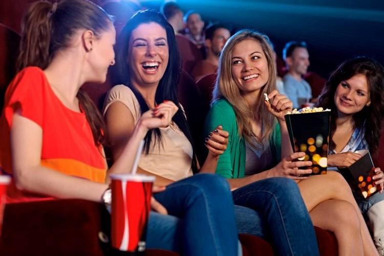 Was regt Sie beim Kinobesuch auf? - Filmforum - derStandard.at › Kultur