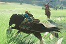 foto: zelda: breath of the wild