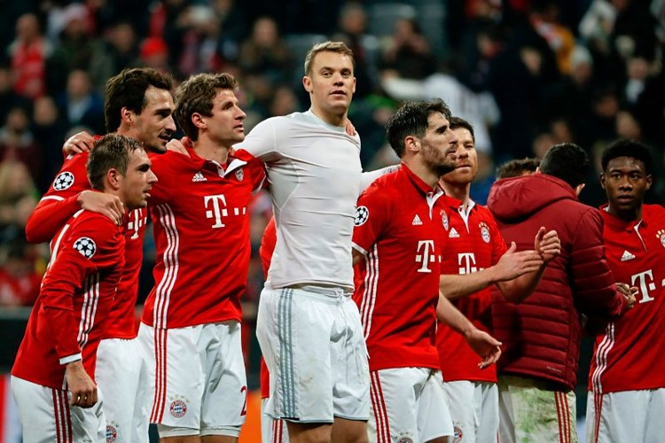 Bayer Gegen Arsenal