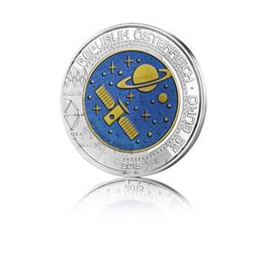 Neue Maße Und Einheitliche Legierung Für Sammlermünzen Geld