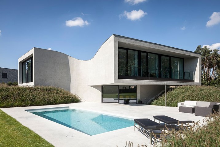 spektakul rste einfamilienh user europas ausgezeichnet architektur stadt. Black Bedroom Furniture Sets. Home Design Ideas