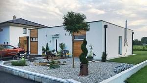 Mccube Ein Haus Zum Mitnehmen Bitte Wohnen In Und Um Wien