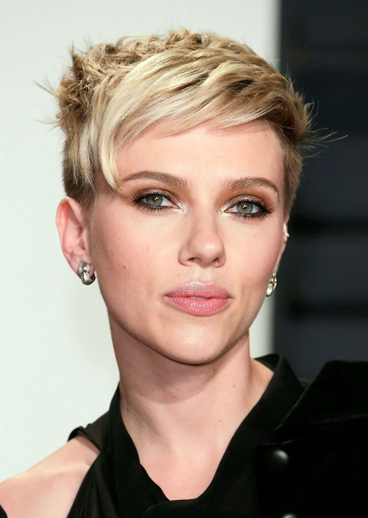 Frisurentrends Buzz Cut Pixie Bob Mode Kosmetik Derstandard