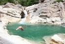 foto: wild swimming frankreich/daniel start