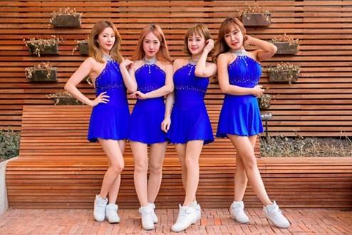 Kpop-Künstler Dating-Skandal