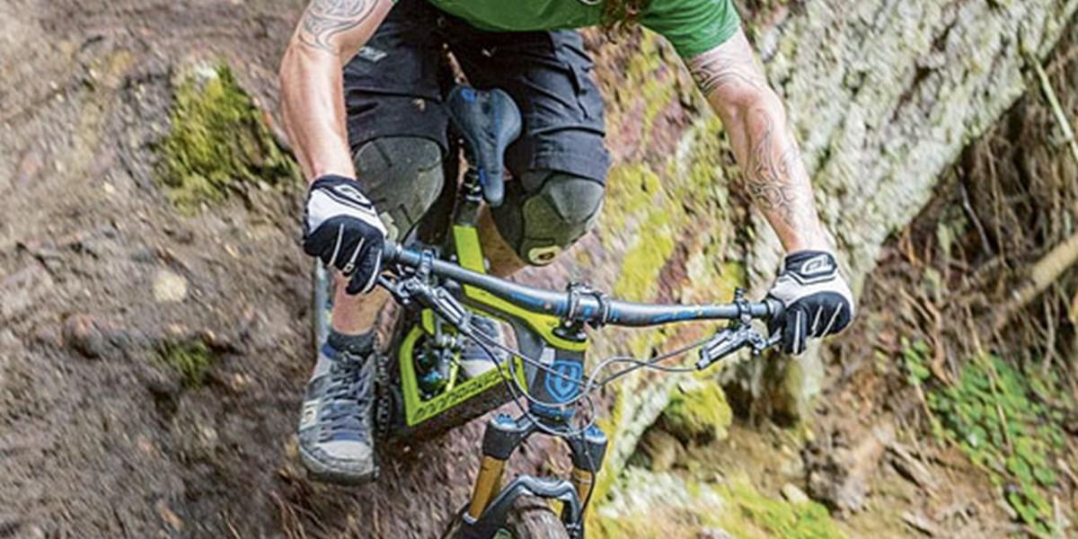 Die besten legalen Mountainbike-Spots in Österreich