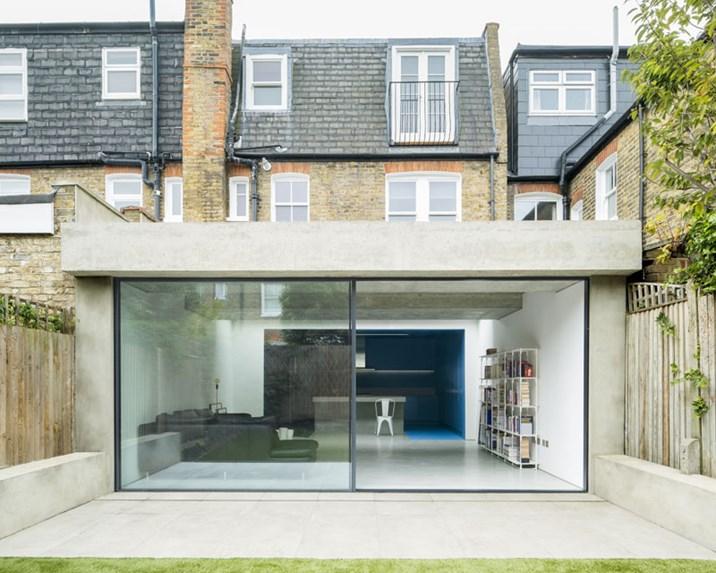 haus renovierung altbau london wird vier reihenhauser verwandelt, haus renovierung altbau london wird vier reihenhauser verwandelt, Design ideen