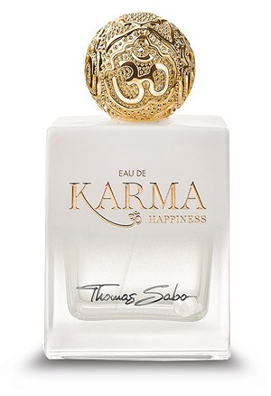 Thomas Sabo, Karma Happiness, Eau de Parfum, 50 ml, 55 Euro