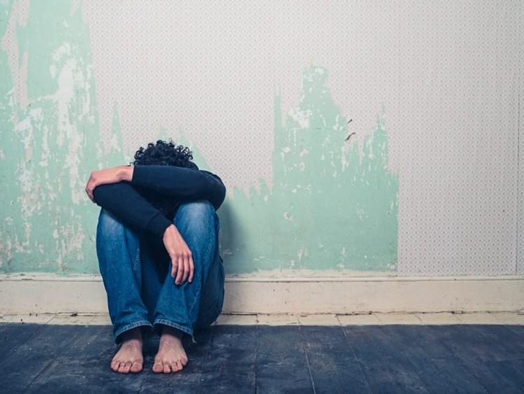 Depression Ausgegrenzt Im Leben Cure Das Kritische