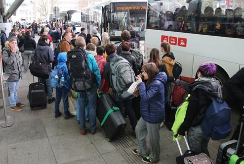 Brand Am Linzer Bahnhof Betroffene Können Entschädigung Fordern