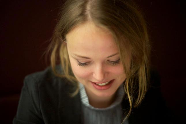 Marie-Luise Stockinger