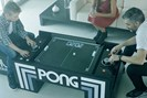 foto: table pong