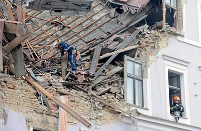 Grunderzeithaus Millionensanierung Statt Abriss Und Neubau 15