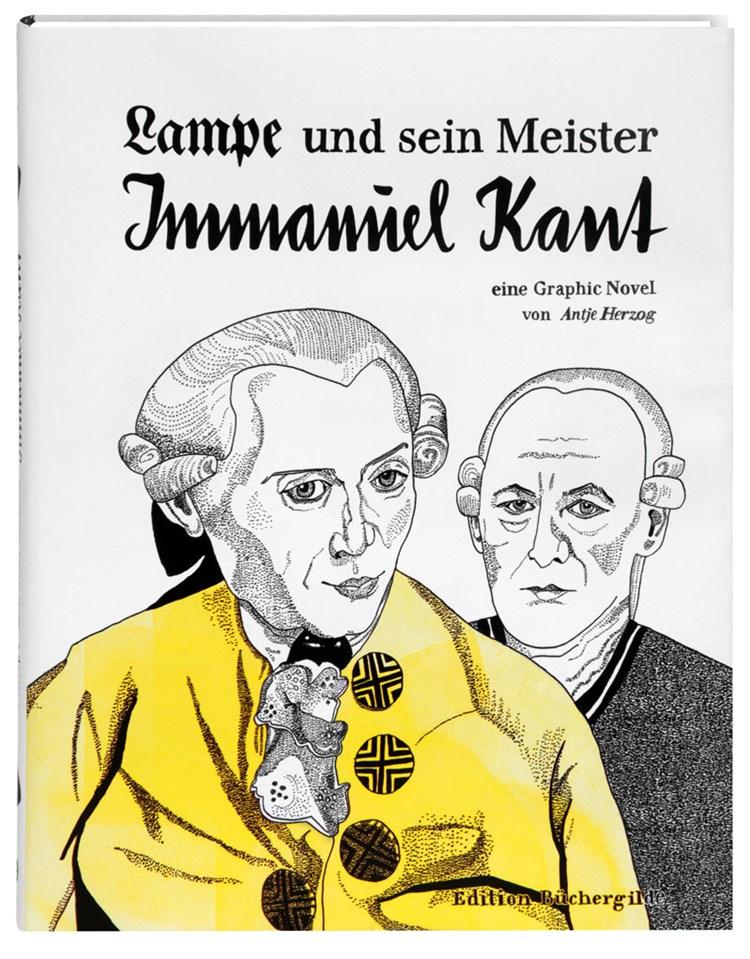 Comic Bio Küchenphilosophie Mit Kant Pictotop Der Comic