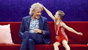"""Little Big Stars"" auf Sat.1"