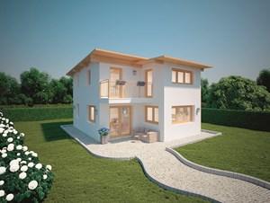 kleine zimmerrenovierung hutte idee schrebergarten, kleingartenhäuser: im garten wohnen - bauen & wohnen - derstandard, Innenarchitektur