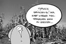 cartoon: rudi klein
