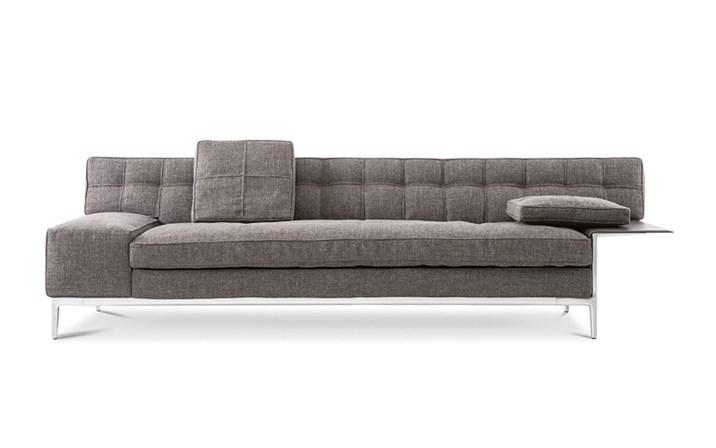 Sofas: Prestigemöbel oder Lümmelburg [Seite 1] - Design & Interieur ...