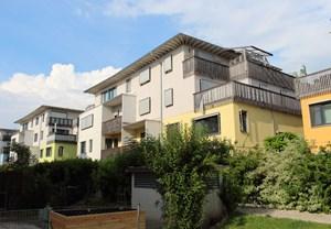 Klimaziele Im Wohnbau Sonne Sticht Passivhaus Nachhaltiges Bauen