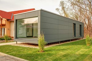 Aktivhaus bauen wie mit legosteinen bauen wohnen for Modul container haus