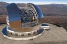 foto: apa/afp/european southern observatory