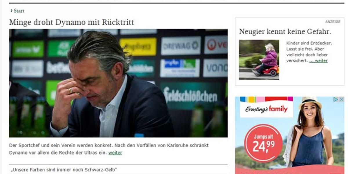 """""""Sächsische Zeitung"""": Was konstruktiver Journalismus bringt"""
