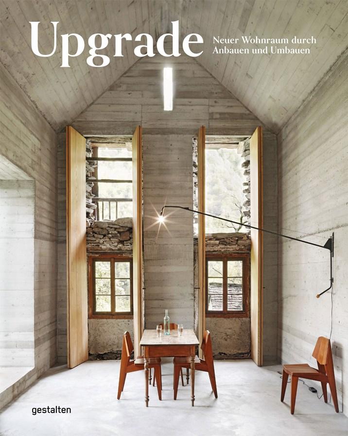 Wenn Alte Gebaude Mit Moderner Architektur Kombiniert Werden