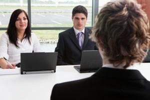 Zehn Praxisregeln Für Ein Erfolgreiches Bewerbungsgespräch