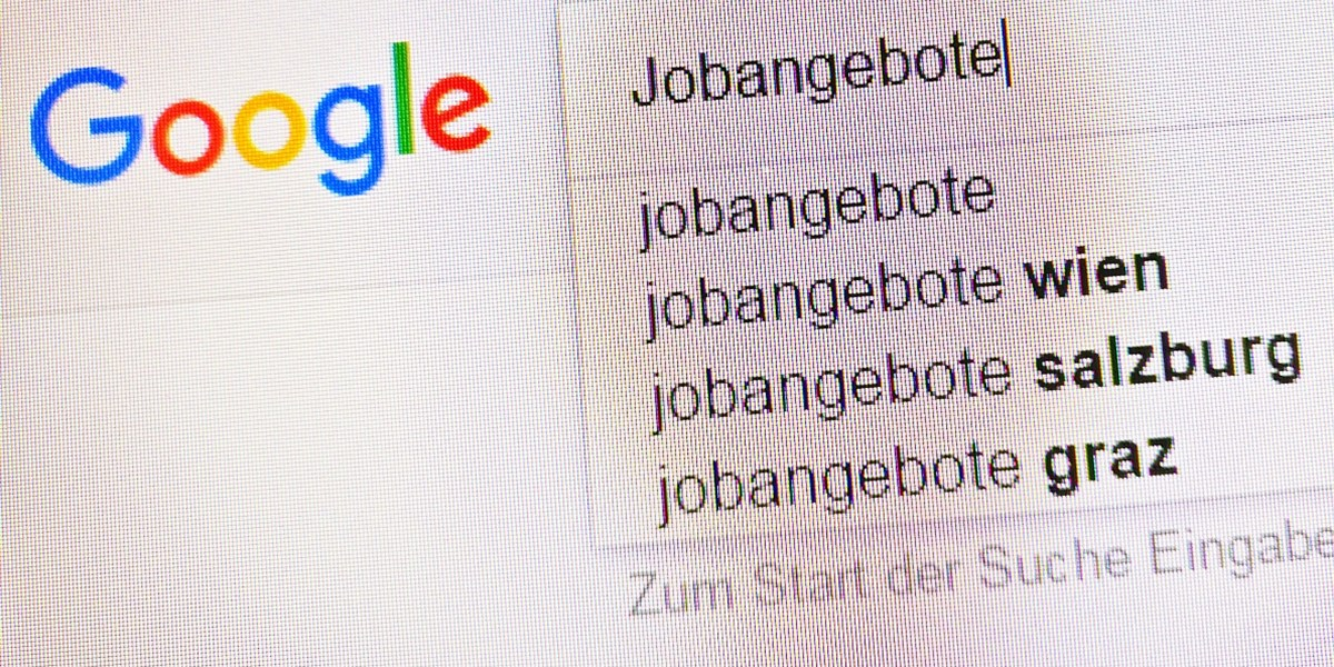 Internet Traffic Facebook Liefert Lifestyle Google Jobs Telekom