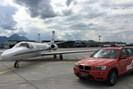 foto: apa/salzburg airport
