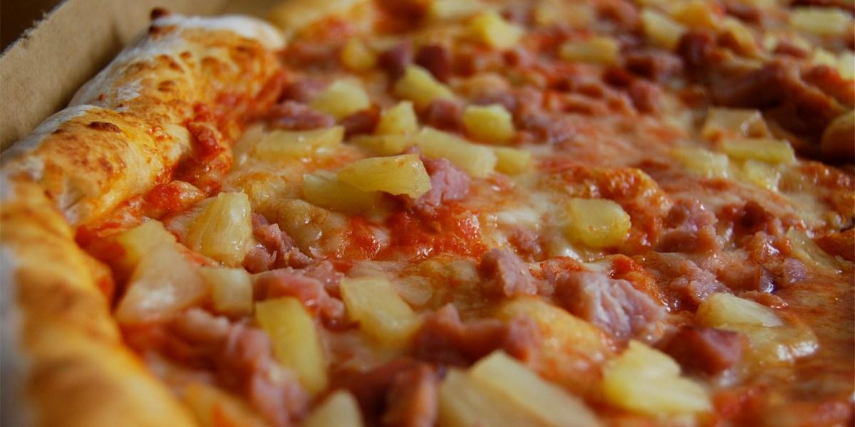 Erfinder Der Pizza