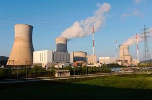 Belgischer Minister bestätigt Fund weiterer Risse in Atomreaktor ...