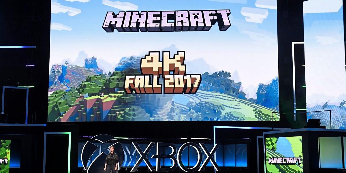 Minecraft Künftig In K Vereint Bald Spieler Fast Aller - Minecraft konsole und pc zusammen spielen