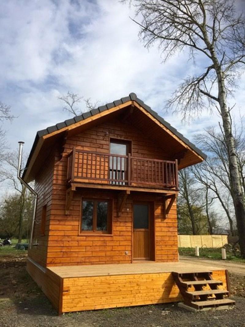 Brikawood: Ein Haus aus Holzbausteinen - Bauen & Wohnen