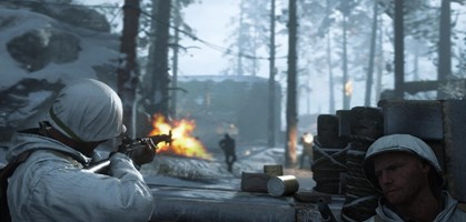 screenshot: cod: ww2