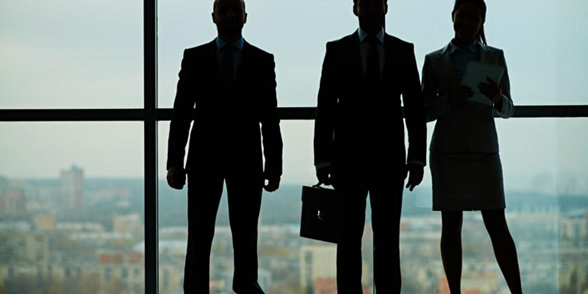 Männlich dominierte Führungsetagen: Warum dagegen nur die Quote ...