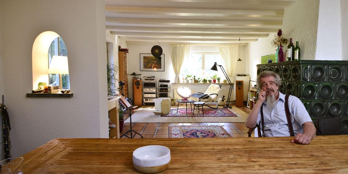 ich brock mir meine g nsebl mchen im garten wohngespr ch immobilien. Black Bedroom Furniture Sets. Home Design Ideas