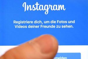 Dating-Instagram-Beiträge