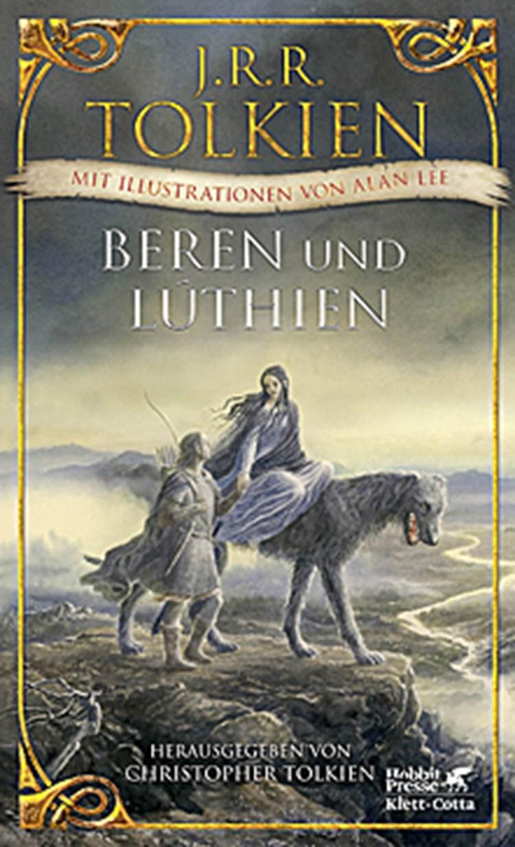 Rundschau Tolkien In Love Science Fiction Fantasy