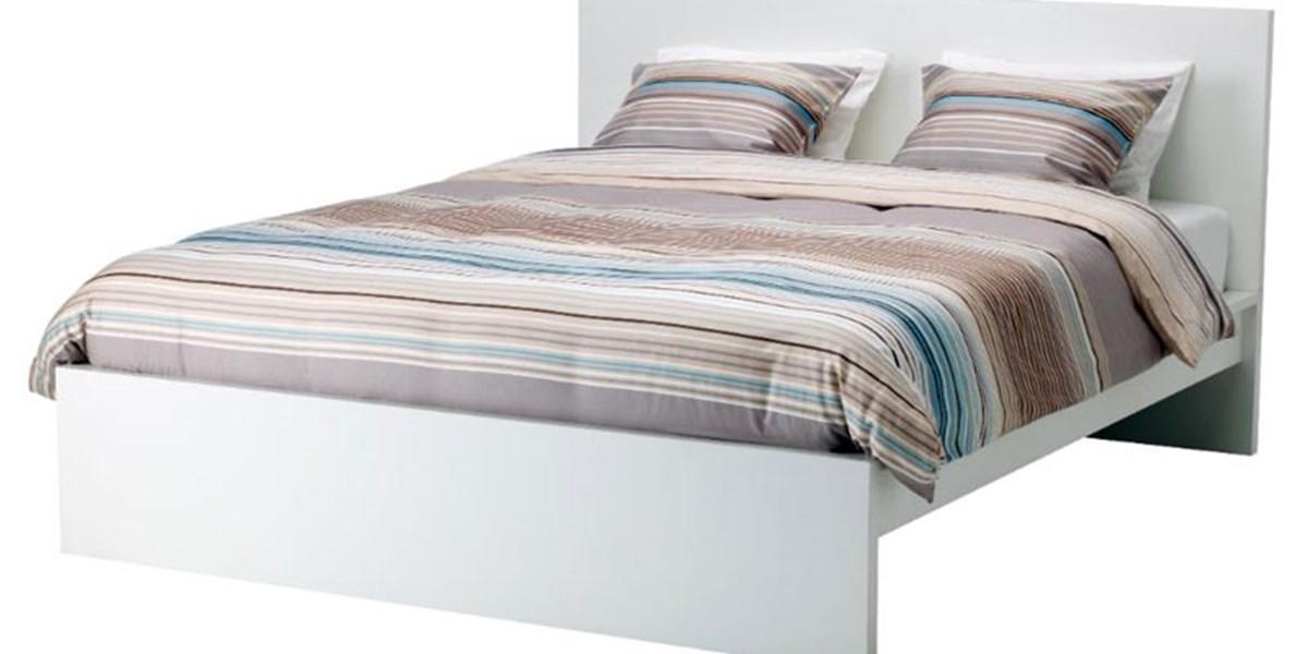 streit um erfindung von ikea bett malm unternehmen wirtschaft. Black Bedroom Furniture Sets. Home Design Ideas