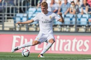 Philipp Lienhart Von Real Zu Freiburg Transfermarkt Derstandard