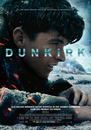 UK/NL/F/USA 2017, 107 Min.