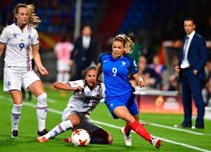 Frankreich Holt Späten Sieg Gegen Island Euro 2017 öfb Team