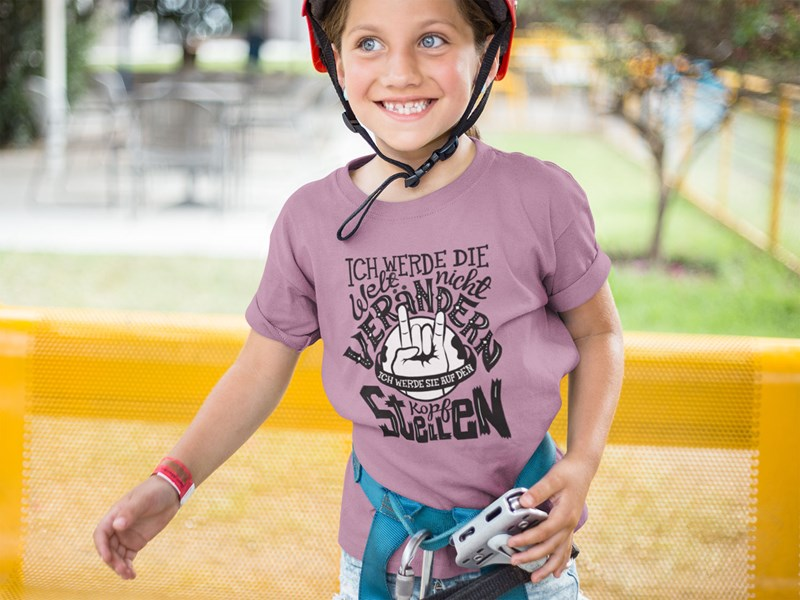 super popular c2103 59d2e Kinderkleidung: Alternative zu blauen Raketen und pinken ...